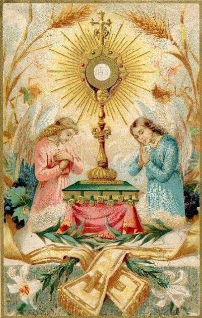 Thần học về các Thiên Thần